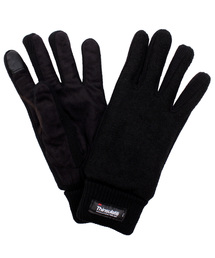 8(eight)(エイト)のメルトン PUレザー 手袋 グローブ (手袋)