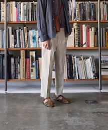 <Steven Alan> TCL OX SUPER BAGGY TAPERED-JUST/パンツ