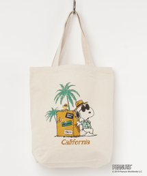 SNOOPY TOTE(トートバッグ)