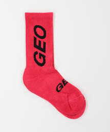 <GEO> ESSENTIAL SOCKS/ソックス