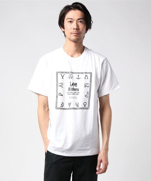 【ユニセックス】プリント Tシャツ