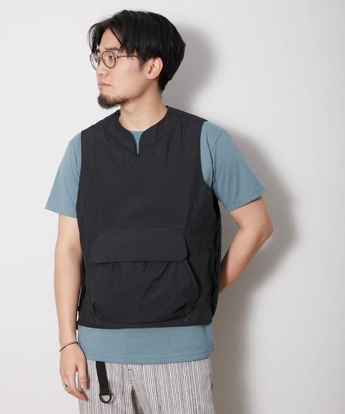 Proof Canvas Nurse Vest
