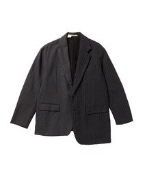 FALL2020 TAILORED JACKETグレー系その他