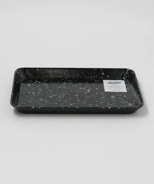 Livelihood [ ハイタイド ] HIGHTIDE Marble デスク トレイ M