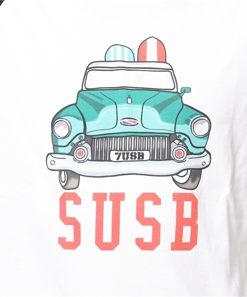 CHEVY BB TEE