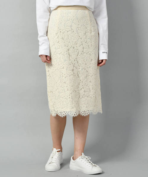 人気提案 【セール】antik dantel セール,SALE,Whim dantel レーススカート(スカート)|Whim Gazette(ウィムガゼット)のファッション通販, NOEL25:24420334 --- skoda-tmn.ru