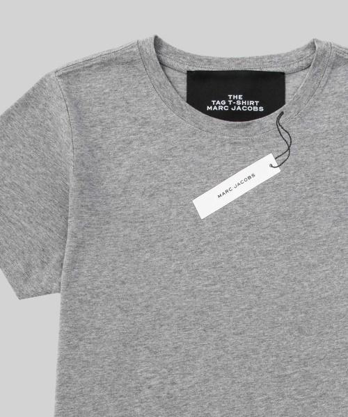 贅沢屋の THE TAG TAG TSHIRT MARC/ザ タグ タグ Tシャツ(Tシャツ/カットソー) MARC JACOBS(マークジェイコブス)のファッション通販, ネオス:e6a535de --- munich-airport-memories.de