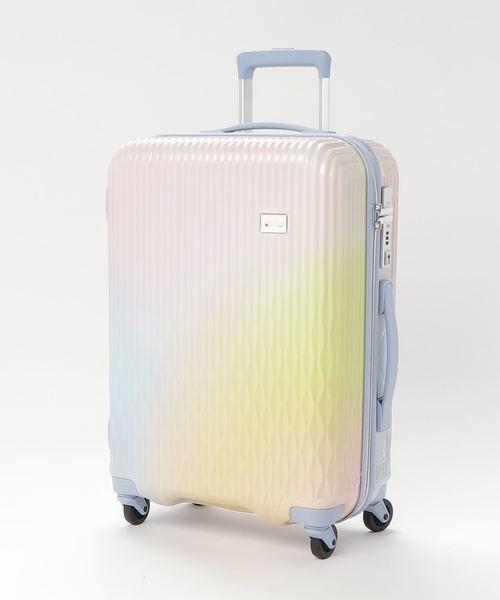 最上の品質な 【siffler/シフレ】 ルナルクス スーツケース BAR SAC