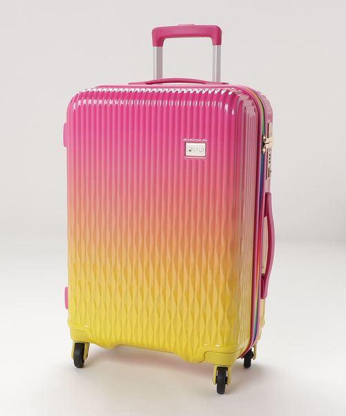 【あすつく】 【siffler/シフレ】 43L BAR ルナルクス スーツケース 43L ミニトランク付き(スーツケース/キャリーバッグ) Jean|Siffler(シフレ)のファッション通販, 大きいサイズの店 フォーエル:1eac0925 --- 888tattoo.eu.org