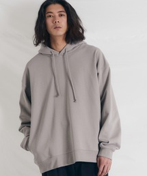 WYM LIDNM(ウィム バイ リドム)の【WYM LIDNM】HEAVY WEIGHT WIDE PARKA -2021 S/S 2nd COLLECTION-(パーカー)