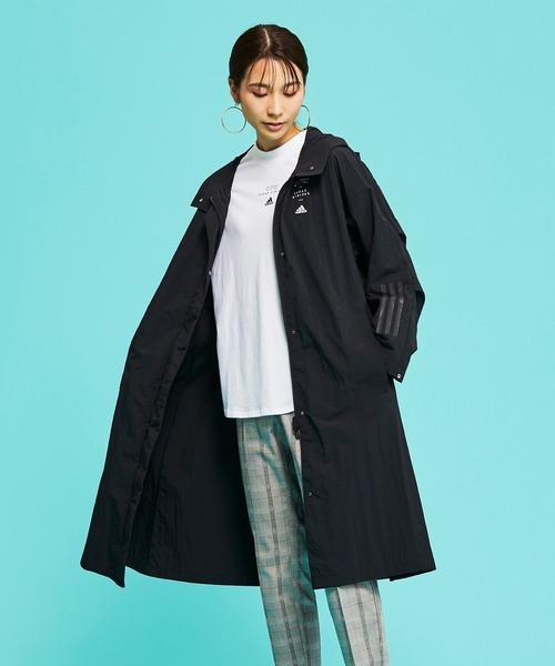 ライト コート [Light Coat] アディダス