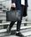 KINGZ by Samantha Thavasa(キングズ バイ サマンサタバサ)の「【雑誌掲載】メッシュブリーフ◆(ビジネスバッグ)」|詳細画像
