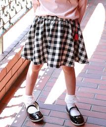 SUNDAYS SUN(サンデイズ サン)のフリンジギャザースカート(スカート)