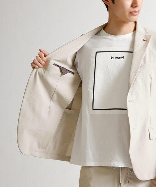 [セットアップ可能]プライムフレックス3Dカットジャケット