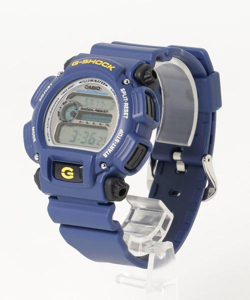 【CASIO/カシオ】G-SHOCK ジーショック DW9052-1V/2V DKS
