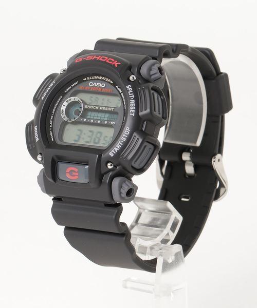 【 CASIO / カシオ 】G-SHOCK ジーショック DW9052-1V/2V DKS
