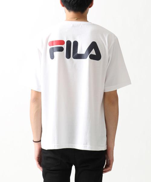 FILA/フィラ ビッグTEE