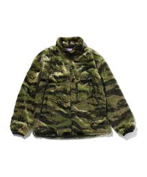 <THE NORTH FACE PURPLE LABEL> CAMO FR JKT/ブルゾン