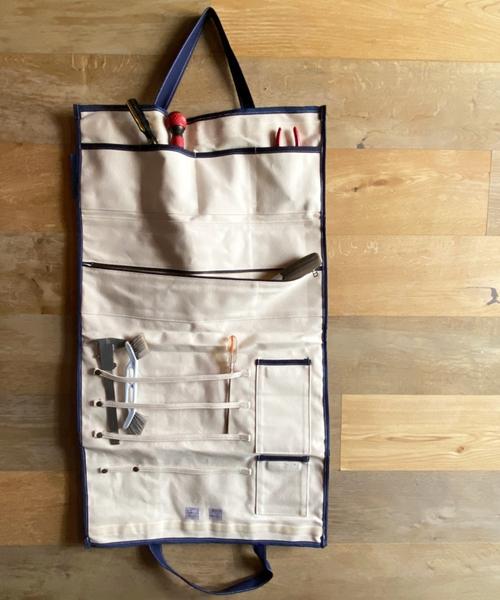 journal standard Furniture (ジャーナルスタンダードファニチャー)の「M*J MULTI POCKET BAG(トートバッグ)」|その他