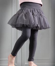 Rora(ローラ)のRora リラ スカッツ(2color)(スカート)
