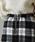 TIENS ecoute(ティアンエクート)の「後ろジップシャギーフレアスカート(スカート)」 詳細画像