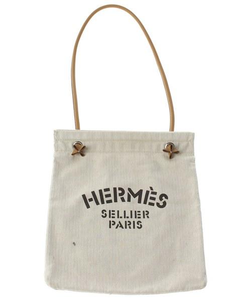 4b0faa9f2b13 HERMES(エルメス)の古着「アリーヌ ショルダーバッグ(ショルダーバッグ)」 