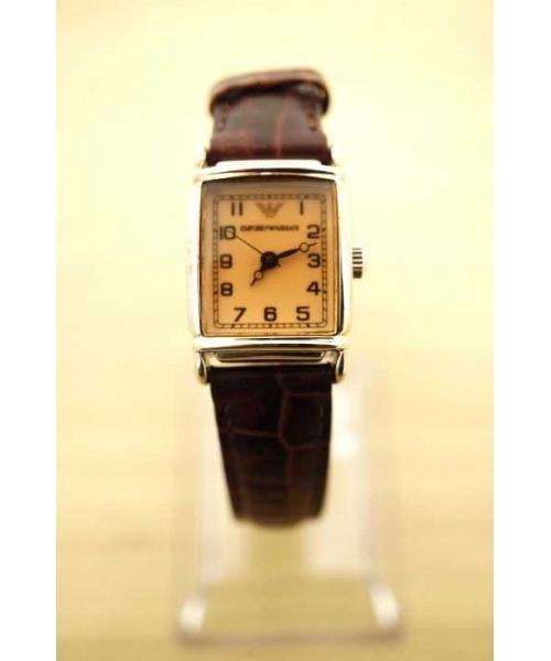 innovative design 5b6dc 6a311 レザーベルト腕時計