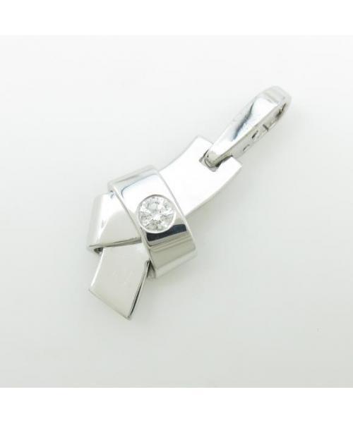 【誠実】 【ブランド古着】ノット(ネックレス) Cartier(カルティエ)のファッション通販 - USED, amisoft DLストア:8a901f0a --- wm2018-infos.de