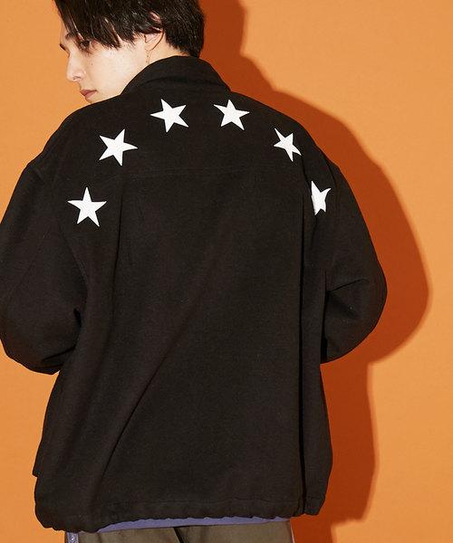 魅力的な価格 ビッグCPOジャケット, LENNY STYLE d0188da1