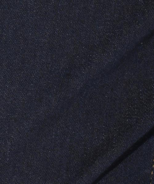any Fam(エニィファム)の「【洗える】ヴィンテージ デニム(デニムパンツ)」 詳細画像