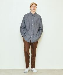 <UNITED ARROWS & SONS> 2P TROUSERS/スラックス