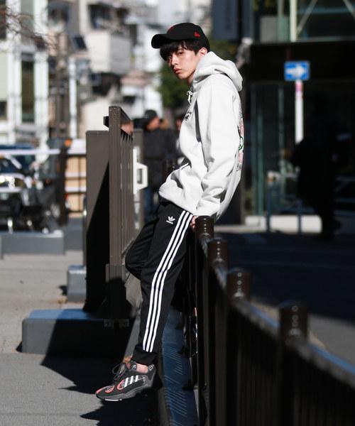 adidas ORIGINALS SST TRACK PANTS(CW1275