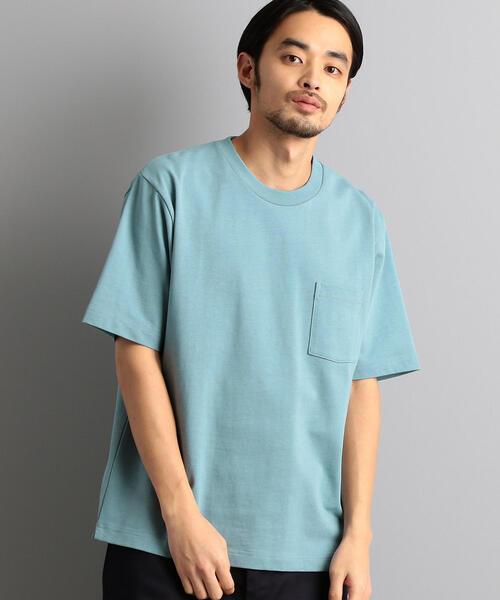 SC ヘビーウェイト クルー 半袖 Tシャツ