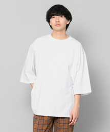 SENSE OF PLACE by URBAN RESEARCH(センス オブ プレイス バイ アーバンリサーチ)のエクストラルーズTシャツ(Tシャツ/カットソー)