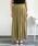 URBAN RESEARCH ROSSO WOMEN(アーバンリサーチ ロッソ)の「プリーツロングスカート(スカート)」 詳細画像