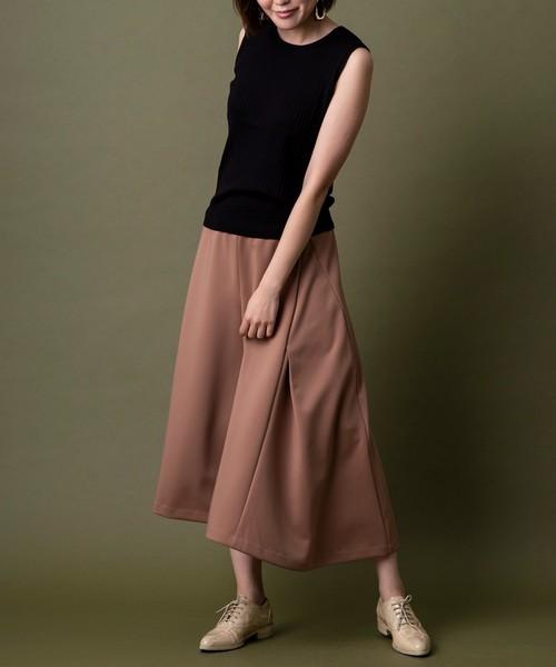 驚きの値段 アシンメトリー HOOCHIE キュロットパンツ(パンツ) Hoochie Coochie(フーチークーチー)のファッション通販, CINQUE CLASSICO:074b302d --- hausundgartentipps.de