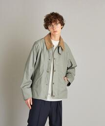 <Barbour × Steven Alan> Transport JACKET/ジャケット