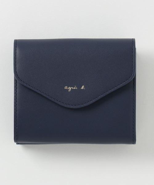 贅沢品 KW01-02 ミニウォレット, UNIT-F 0bb45106