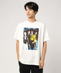THE CLASH/GIVE'EM ENOUGH ROPE Tシャツ