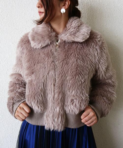 大人気の 【ブランド古着】ジップアップブルゾン(ブルゾン) AULA AILA(アウラアイラ)のファッション通販 - USED, ちまき屋 愛敬 本店:0e4830b9 --- hundefreunde-eilbek.de