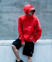 AAPE  3 LAYER SKETCHY FABRIC WOVEN SHORTS(パンツ)