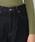MACPHEE(マカフィー)の「コットンデニム ストレートパンツ(デニムパンツ)」|詳細画像