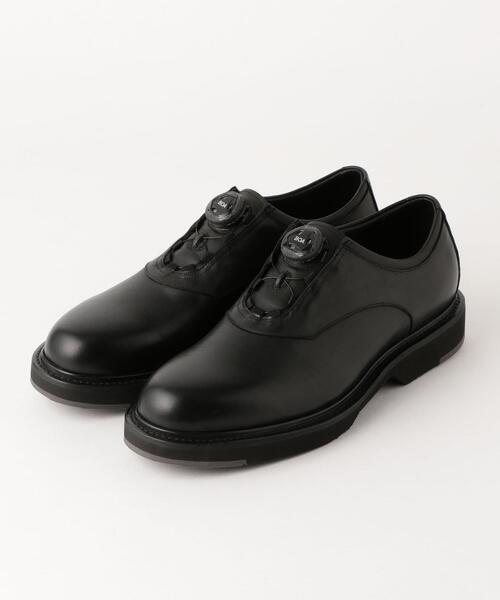 別注 [フットストック・オリジナルズ]FOOTSTOCK ORIGINALS QUICK シューズ †