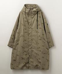 <N.HOOLYWOOD> REBEL FABRIC BY UNDERCOVER MODS COAT/モッズコート■■■