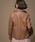 &. NOSTALGIA(アンドドットノスタルジア)の「ライダースジャケット(ライダースジャケット)」|詳細画像