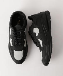<Filling Pieces> LOW FADE COSMO MIX/スニーカー