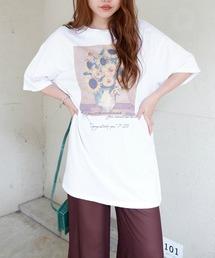 Sunflower Tシャツオフホワイト