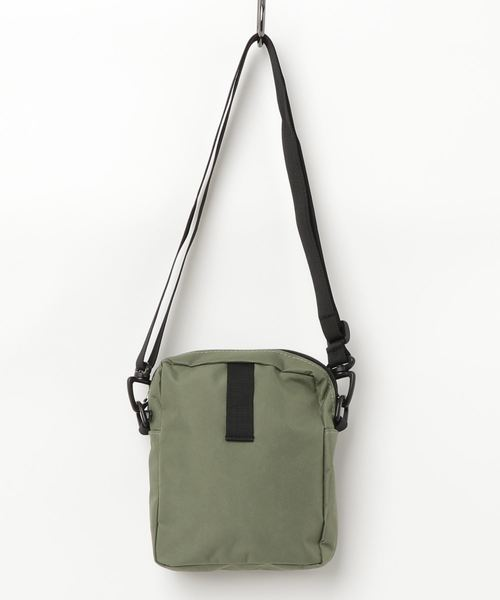OFFICIAL オフィシャル/ MELROSE COLLECTION SMALL SHOULDER UTILITY BAG ショルダーバッグ QS17-1003 QS17-1004 QS17-1005