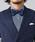 Furbo design(フルボデザイン)の「【Furbo design】 フルボデザイン 西陣織ハンドメイド蝶ネクタイ(蝶ネクタイ)」 ブルー系その他3