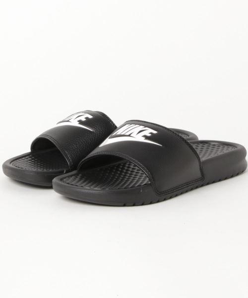 check out 45a0c cd2e6 NIKE(ナイキ)の Nike  Benassi JDI 343880-016 090